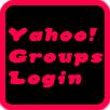 Yahoo! Groupes Login